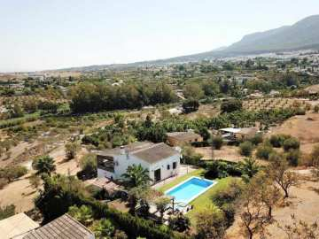 Houses / single family for sale Alhaurín el Grand,  Alhaurín el Grande, Spagna