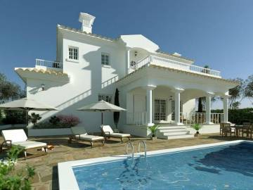 Villa / luxury real estate for sale Alicante/Alica,  Alicante, Espanha