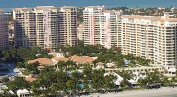 Apartments for sale in Key Biscayne, United States