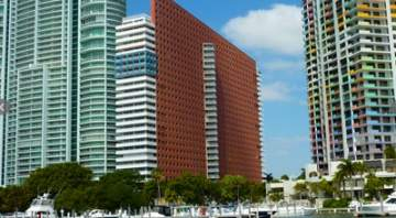 The Imperial, 33129 Brickell, ΗΠΑ