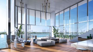Monad Terrace, 33139 South Beach, United States