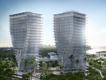 Grove at Grand Bay, 33133 Coconut Grove, USA