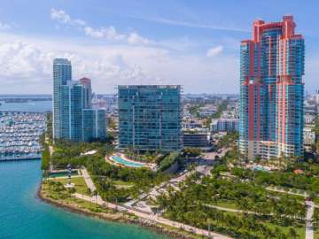 Apartments for sale in Miami Beach, United States