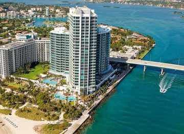 Apartments for sale in Bay Harbor Islands, United States