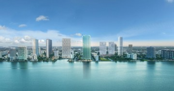 Biscayne Beach, 33137 Edgewater, United States
