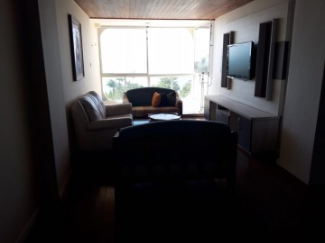 Beachfront Apartment with 186 sqm in Fortaleza, 60170-060 Fortaleza, Brasil