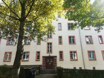 Apartments for rent in Chemnitz-Bernsdorf, Germany