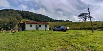 Developed Farm with 120 ha in Minas Gerais, 37340-000 Bocaina de Minas, Brazil