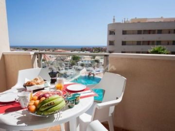 1 Bedroom Apartment in Cape Salema Complex For Sal,  Palm Mar, Spanien