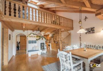 Apartments for sale in Ellmau, Austria