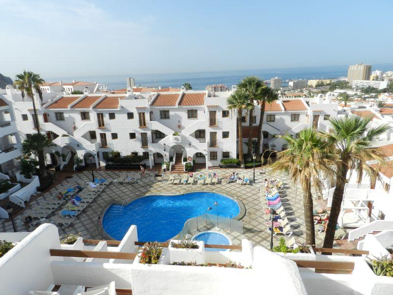 1 bedroom Apartment In Beverly Hills Club Complex,  Los Cristianos, Španjolska