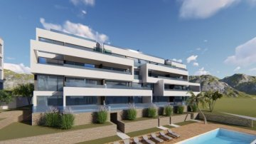 Apartment for sale Las Colinas Golf/Alicante,  Las Colinas Golf, Španjolska
