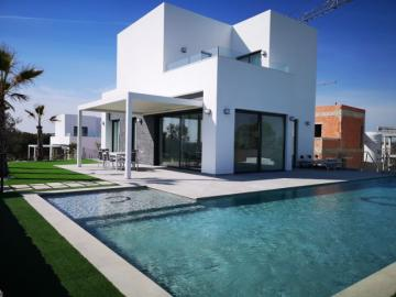 Villa / luxury real estate for sale Las Colinas Go,  Las Colinas Golf, Spain