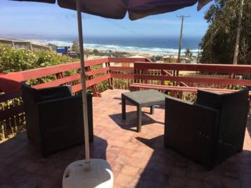 Boarding / Hotel Garni for sale in El Tabo-Litoral Central, Chile