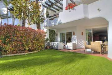 Apartment for sale Puerto Banús/Málaga,  Puerto Banús, Spain
