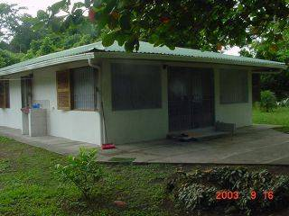 Double / Terraced houses for sale in Cahuita, Costa Rica