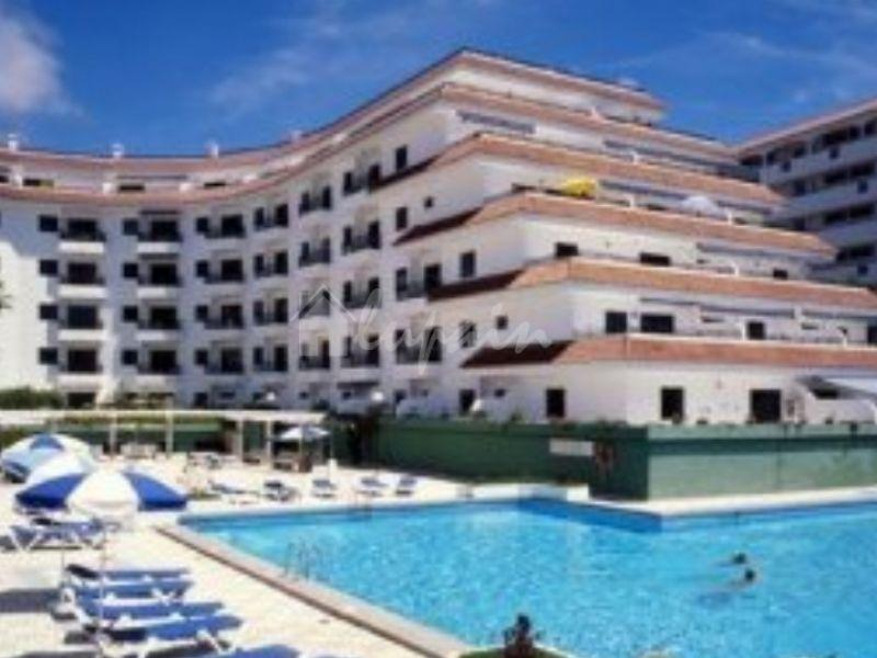 Apartments for sale in Santiago del Teide, Spain