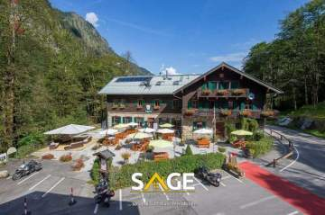 Catering Trade, Bar for rent in Kaprun, Austria