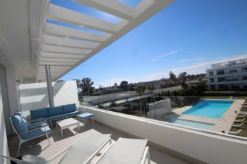 Apartments for sale in New Golden Mile, Spain