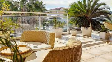 Apartments for sale in Antibes, France