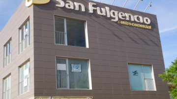 Company, Commercial object for sale in San Fulgencio, Spain