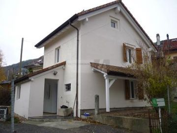 Houses / single family for sale in Mollens, Switzerland