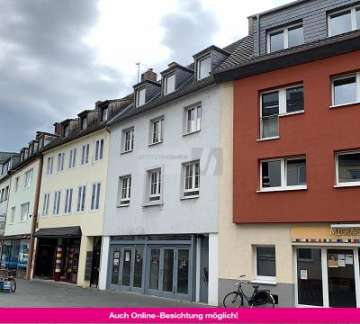 Business premises for rent in Bonn, Germany