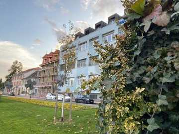 Living & Firm, business-house for rent in Yverdon-les-Bains, Switzerland