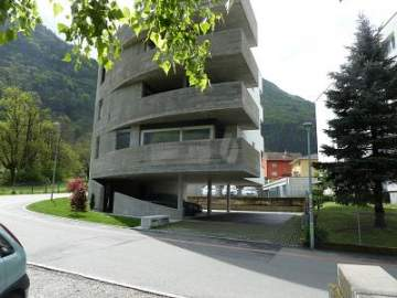 Apartments for sale in Arbedo, Switzerland