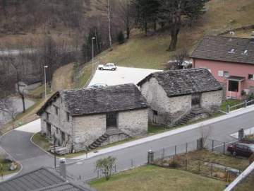 Holiday Rentals for sale in Soazza, Switzerland