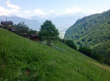Land / Lots for sale in Vouvry, Switzerland
