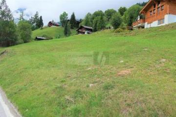 Land / Lots for sale in Grimentz, Switzerland