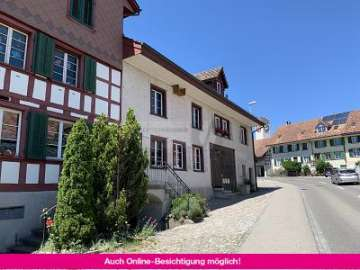 Double / Terraced houses for rent in Truttikon, Switzerland