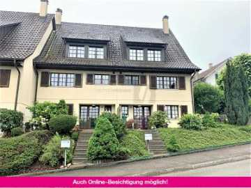 Double / Terraced houses for rent in Pfeffingen, Switzerland