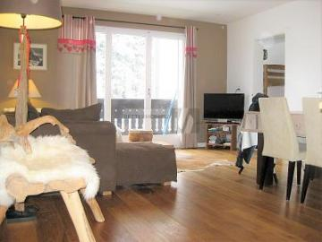 Apartments for sale in Morgins, Switzerland