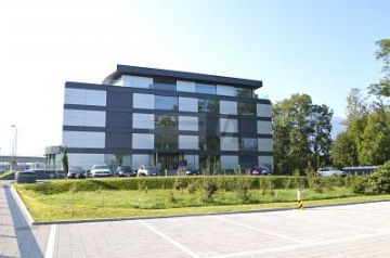 Office/ Practice for sale in Monthey, Switzerland
