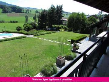 Farm / Ranch for rent in Farvagny-le-Petit, Switzerland