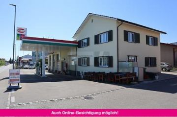 Living & Firm, business-house for sale in Romanshorn, Switzerland
