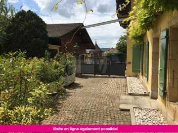 Apartments for rent in Saint-Aubin-Sauges, Switzerland