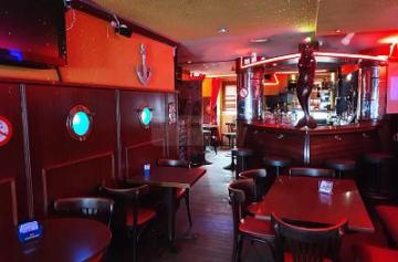 Catering Trade, Bar for rent in Basel, Switzerland