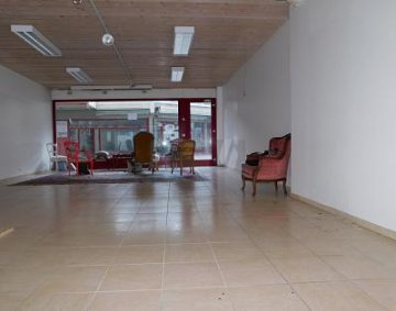 Business premises for rent in Brigue, Switzerland