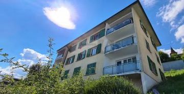 Multi family for sale in Hauterive, Switzerland