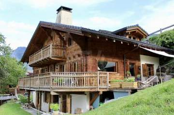 Houses / single family for sale in Verbier, Switzerland