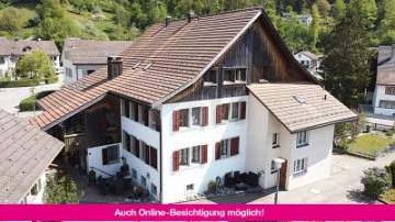 Apartments for sale in Rämismühle, Switzerland