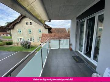 Apartments for rent in Cousset, Switzerland