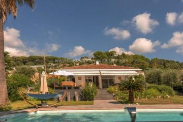 Villa / luxury real estate for sale in Cannes, France
