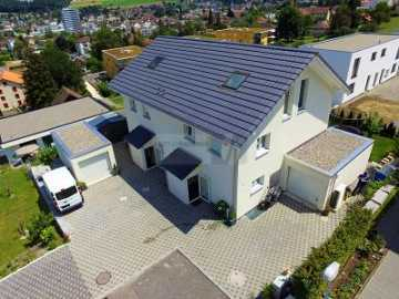 Double / Terraced houses for sale in Menziken, Switzerland