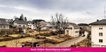 Apartments for rent in Gossau (ZH), Switzerland