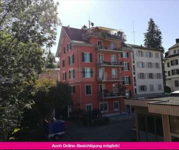 Apartments for rent in Wald, Switzerland