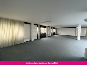 Office/ Practice for sale in Yverdon-les-Bains, Switzerland
